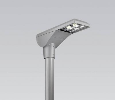 Foto zur Meldung: Umrüstung der Straßenbeleuchtung