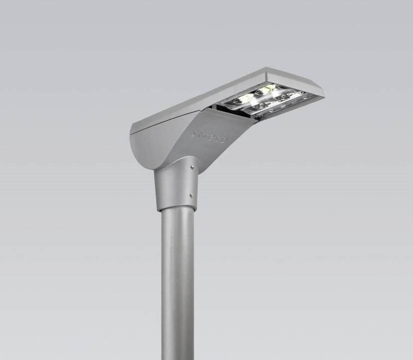Vorschaubild der Meldung: Umrüstung der Straßenbeleuchtung