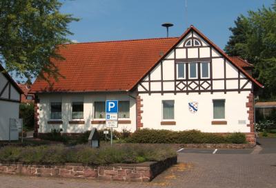 Foto zur Meldung: Neue Öffnungszeiten der Gemeindeverwaltung ab 01.01.2020