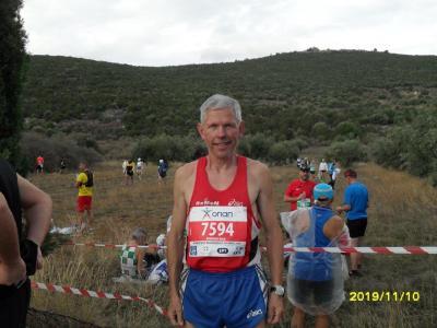 Vorschaubild zur Meldung: 37. Athen-Marathon