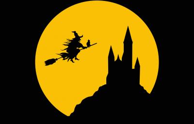 Foto zur Meldung: Weihnachtsmärchen - Die kleine Hexe