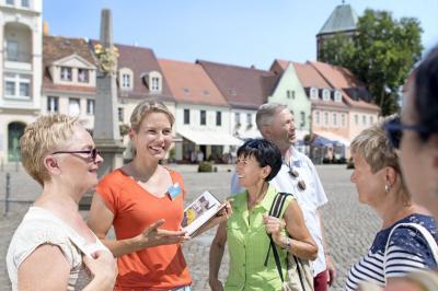 Foto zur Meldung: Ausbildung von Gästeführern startet im Januar