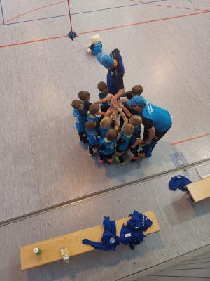 Foto zur Meldung: KfV Turnier G