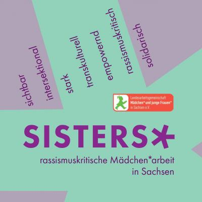 SISTERS* Flyer