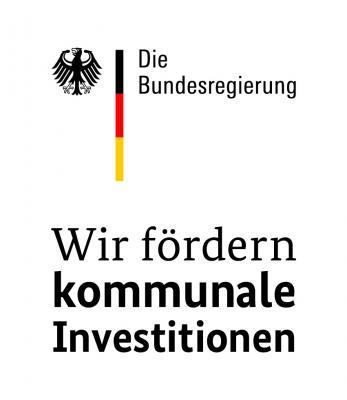 Vorschaubild zur Meldung: Abschluss geförderter Investitionen, Kommunalinvestitionsförderungsgesetz
