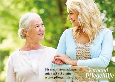 Vorschaubild zur Meldung: Pflegebedürftigkeit eines Angehörigen