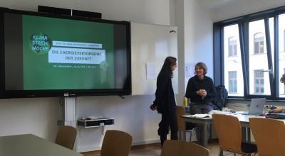 Vorschaubild zur Meldung: Energieversorgung der Zukunft - Leipzig