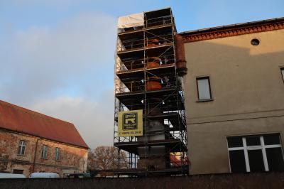 Weitere Ausschreibungen für das Klosterviertel