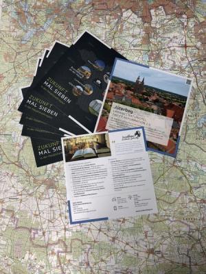 Vorschaubild zur Meldung: Neue Werbebroschüre für die Standortentwicklung