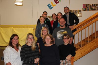 Elternbeirat Kinderhaus Hörlkofen 2019/2020