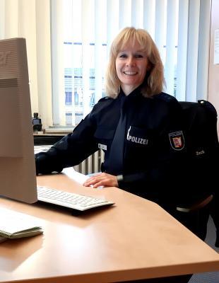 Vorschaubild zur Meldung: Wechsel bei der Polizeisprechstunde