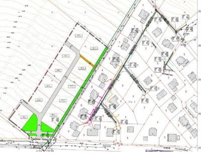 """Vorschaubild zur Meldung: Neubaugebiet """"Auf der Heide"""""""
