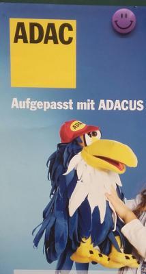 Vorschaubild zur Meldung: Mit ADACUS im Straßenverkehr
