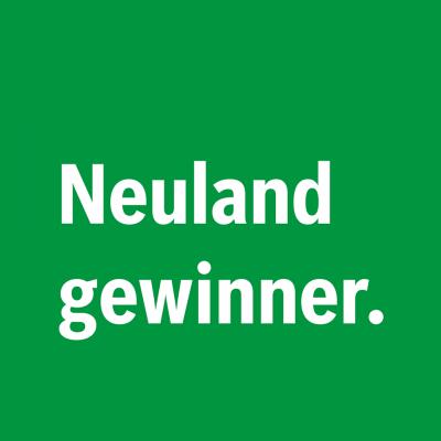 Foto zur Meldung: Programmausschreibung NEULANDGEWINNER: Förderrunde 5 (2021-2023)