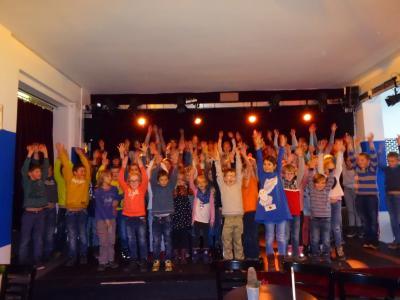 Foto zur Meldung: Theater in der Neuen Bühne Senftenberg
