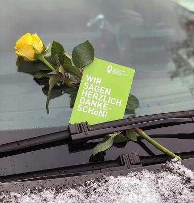 Bildquelle: Julia Rösch, Zweckverband Kommunale Verkehrssicherheit Oberpfalz
