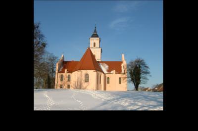 Foto zur Meldung: Weihnachtsmusik, Kirche Boitzenburg, 08. Dezember