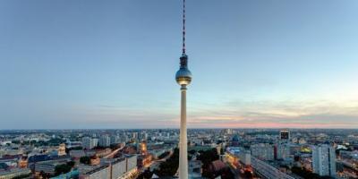Vorschaubild zur Meldung: Berlin von oben