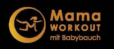 Foto zur Meldung: Neuer Kurs: MamaWORKOUT mit Babybauch