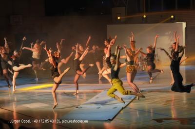 Vorschaubild zur Meldung: TSV: Eine fantastische 9. Nacht des Sports