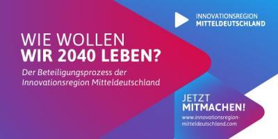 Vorschaubild zur Meldung: Wie wollen wir 2040 in der Region leben?