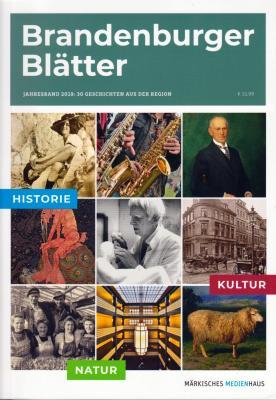 Foto zu Meldung: Neues aus der Heimatstube – heimatkundliche Literatur jetzt digital