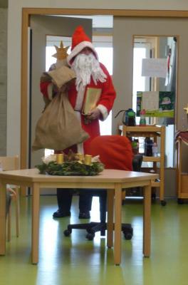 Vorschaubild zur Meldung: Der Nikolaus war da.....