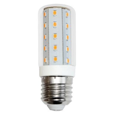 Vorschaubild zur Meldung: Leuchtmittel bei Straßenlampen wurden ersetzt