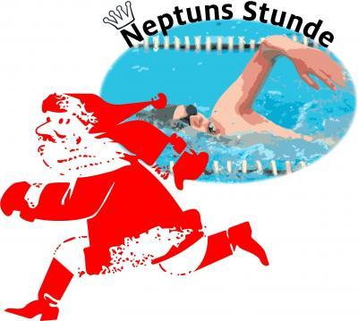 Foto zur Meldung: Neptuns nasse Stunde/Nikolauslauf