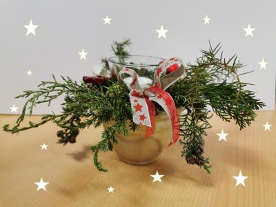 Foto zur Meldung: Herzliche Einladung zum Weihnachtlichen Singen und Musizieren 2019