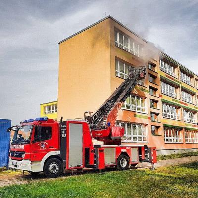 (c) Freiwillige Feuerwehr der Gemeinde Wiesenburg/Mark