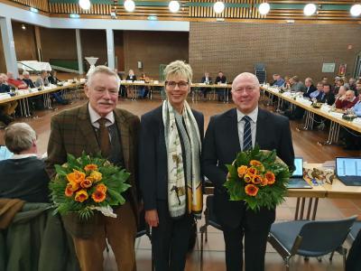 Foto zur Meldung: Wahl der Schiedspersonen für die Bezirke Holzwickede I (Holzwickede Mitte) sowie Holzwickede II (Ortsteile Hengsen und Opherdicke) erfolgt
