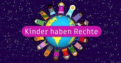 Vorschaubild zur Meldung: Aktionswoche Kinderrechte Tag 3