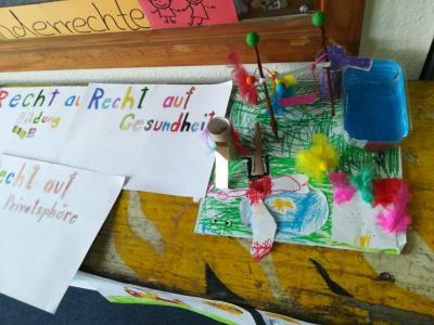Vorschaubild zur Meldung: Aktionswoche Kinderrechte Tag 4
