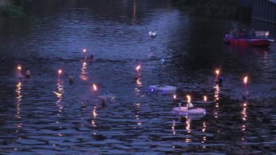 Vorschaubild zur Meldung: 13. Lichternacht
