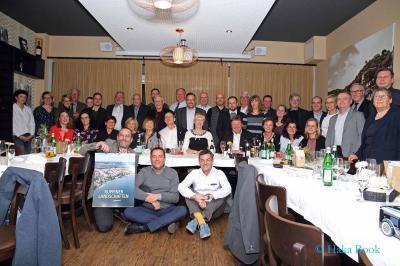 Vorschaubild zur Meldung: Weihnachtsfeier des Lions Clubs im Portofino