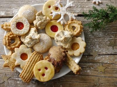 Foto zur Meldung: Frohe und gesegnete Weihnachten...