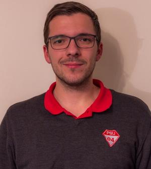 Foto zur Meldung: Neuer Schiedsrichter-Obmann der PSU