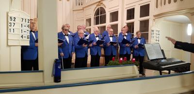 Vorschaubild zur Meldung: Neue Orgel in der Schlosskirche fast vollendet