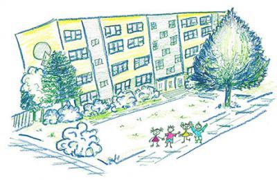 Vorschaubild zur Meldung: Tag der Offenen Tür - Schulanmeldungen - Geschwister-Scholl-Grundschule Jüterbog