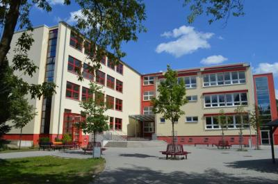 Foto zur Meldung: Tag der offenen Tür: Oberschule Falkensee präsentiert sich am 11. Januar