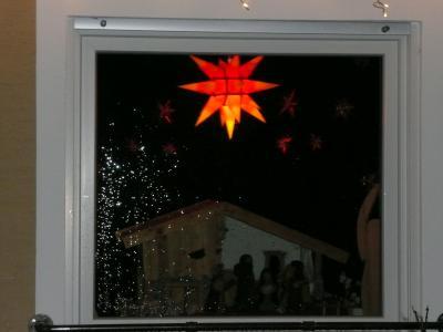 Vorschaubild zur Meldung: 2. Adventsfenster