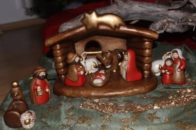 Foto zur Meldung: Gemeinde Ebnath; Weihnachts- und Neujahrsgrüße