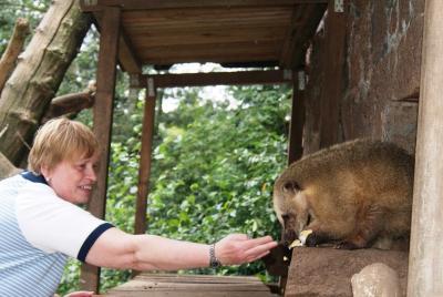 Foto zur Meldung: Mehr als 9.000 € für den Heimattierpark Dahme