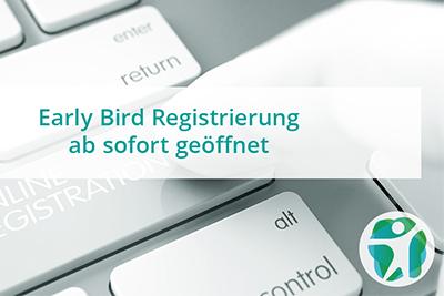Die Early-Bird-Registrierung des Sports, Medicine and Health Summit 2020 ist ab sofort geöffnet (Bild: CPO HANSER SERVICE)