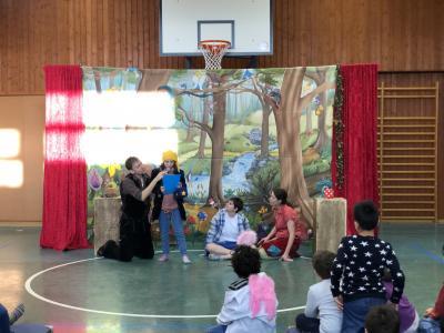 Foto zur Meldung: Kölner Opernkiste: Hänsel & Gretel