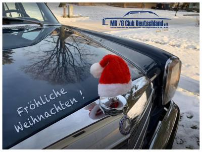 Weihnachten 2019 (Foto: Thomas Jansson / Schweden )