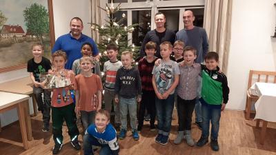 Foto zur Meldung: Weihnachten 2019