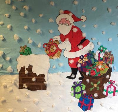 Foto zur Meldung: Weihnachtsferien 2019/2020