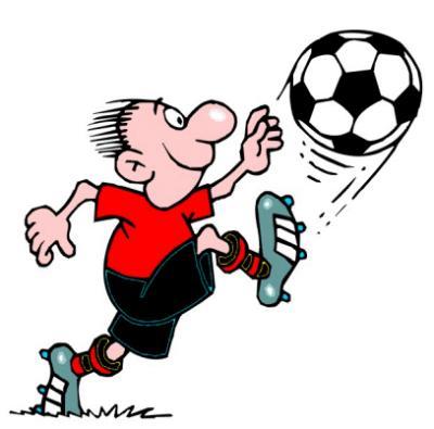 Foto zur Meldung: Internes Fussball-Hallenturnier der Sparte Fussball am 18.01.2020